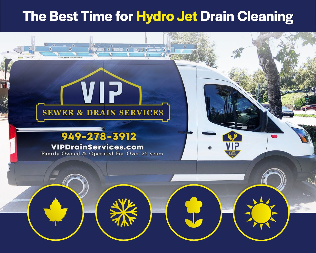 Hydro Jetting Your Pipes