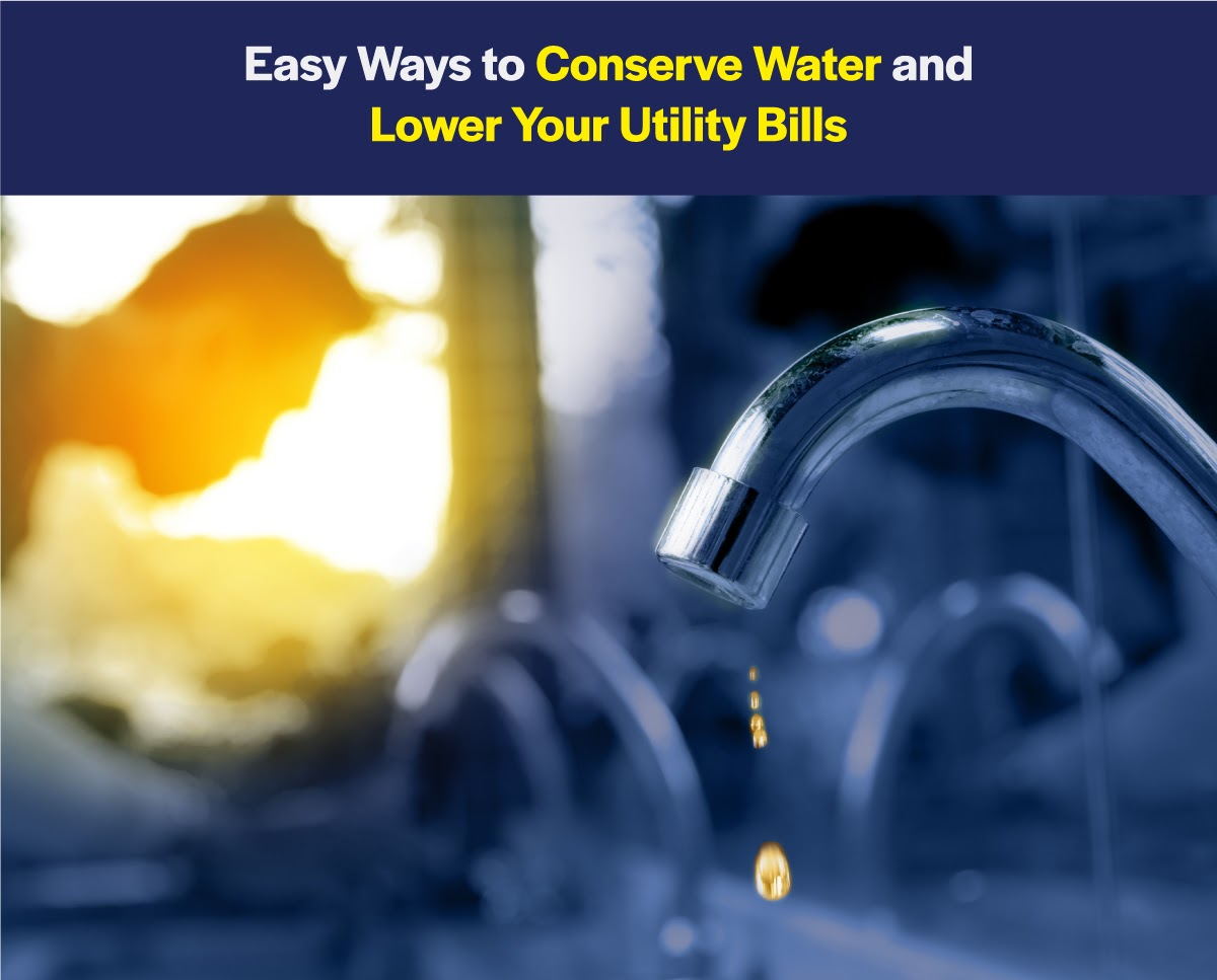 lower your utility bills